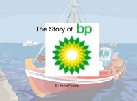 The Story of BP