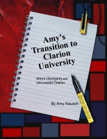 Amy's Transition to Clarion University