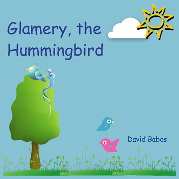 Glamery, the Hummingbird