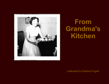 From Grandma's Kitchen