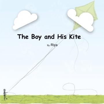 The Boy and His Kite