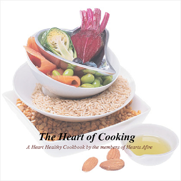 The Heart of Cooking