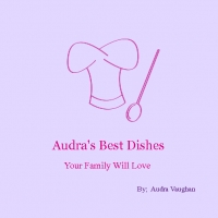 Audra's Anytime Meals
