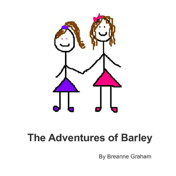 The Adventures of BARLEY