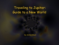 Traveling to Jupiter