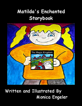 Matilda's Enchanted Story Book