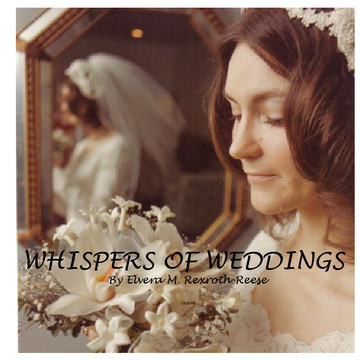 WHISPERS OF WEDDINGS