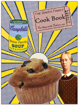 Baker Family Cookbook