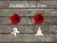 The Magic Picture Frame