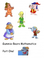 SunShines Gummie - Bears