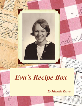 Eva's Recipe Box