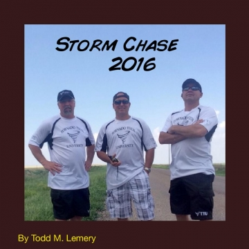Storm Chase 2016