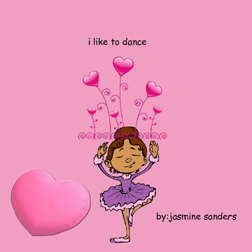 i like to dance