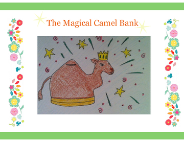 The Magical Camel Bank