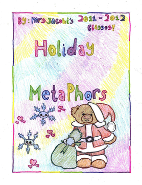 Holiday Metaphors