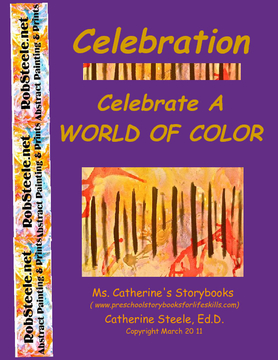 Celebration: A world of Color