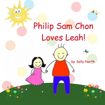 Philip Sam Chon Love Leah!