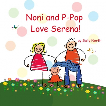 Noni and P-Pop love Serena!