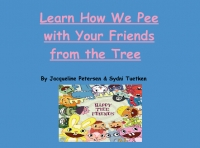 Learn How We Pee with Your Friends from the Tree