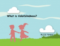 What is Colorblindness?