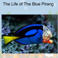 The Life of The Blue Pirang