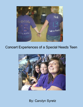 Concert Experiences of a Special Needs Teen