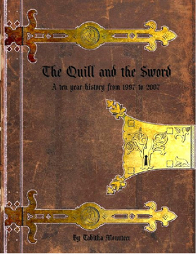 The Quill and the Sword