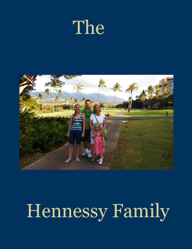 The Hennessy Family