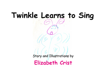 Twinkle Learns to Sing