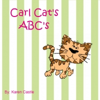 Carl Cat's ABC's and 123's