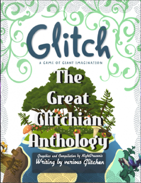 The Great Glitchian Anthology