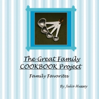 The Great Family COOKBOOK Project