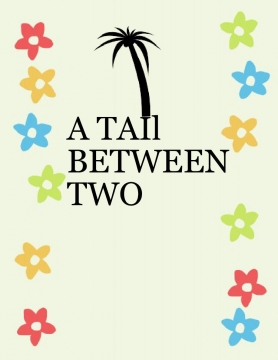 A tail between two