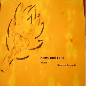 Poetry and Food vol. 1