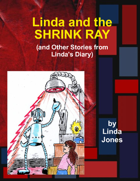 Linda and the SHRINK RAY