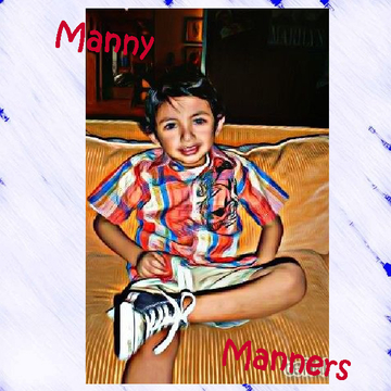 Manny Manners