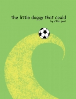 the doggy that played soccer