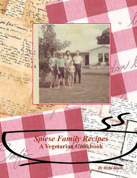 Spiese Family Recipes