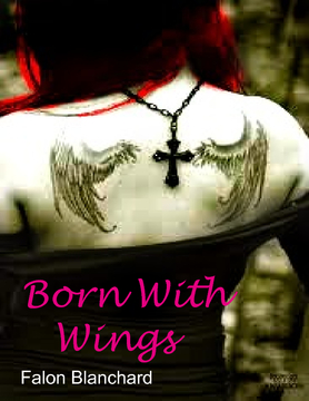 Born With Wings