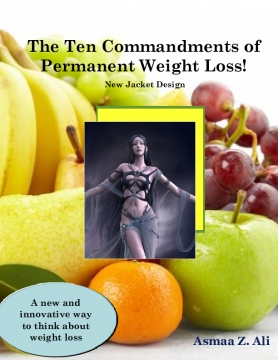 THE TEN COMMANDMENTS OF PERMANENT WEIGHT LOSS