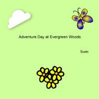 Adventure Day at Evergreen Woods!