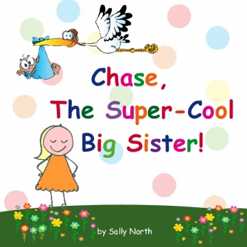 Chase, the Super-Cool Big Sister!