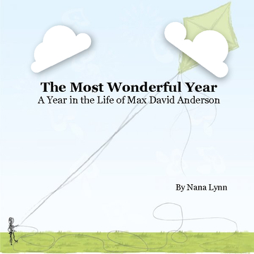 The Most Wonderful Year
