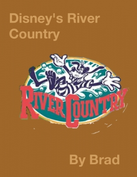 Disney's River Country
