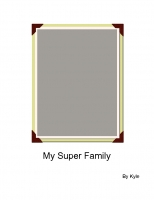 My Super Family