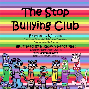 The Stop Bullying Club