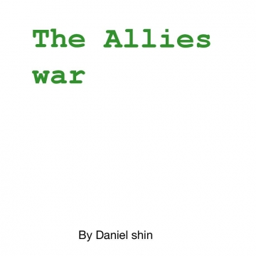 The Allies war