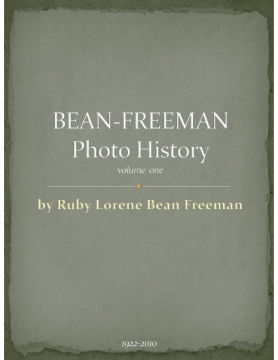 Bean-Freeman, Volume One