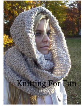 Knitting for Fun