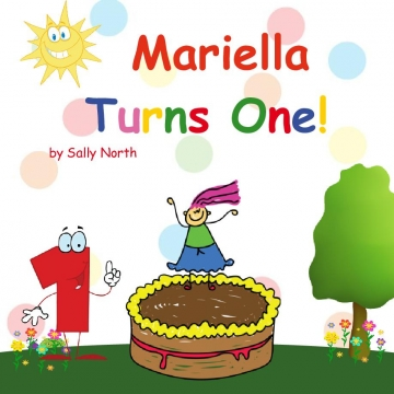 Mariella Turns One!